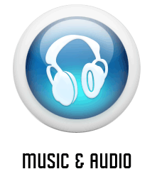 Music Audio Media